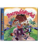 IncrediWorld - CD