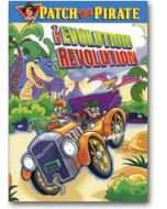 The Evolution Revolution - choral book