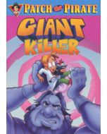Giant Killer - choral book