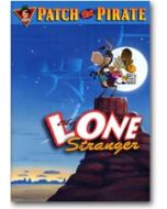 The Lone Stranger - choral book