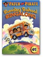 Sunday School Singalong - Songbook