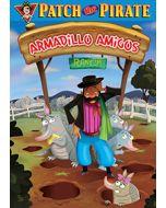 Armadillo Amigos - Songbook