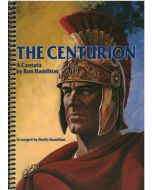 The Centurion - Spiral Choral Book (with Easter script)