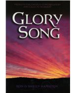 Glory Song - Choral Book (While Supplies Last)