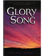Glory Song - Spiral Choral Book (While Supplies Last)