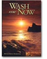 Wash Me Now - Choral Book - (Quantity orders must include church name and address.)
