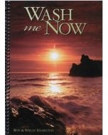 Wash Me Now - Spiral Choral Book