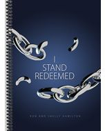 I Stand Redeemed - spiral bound choral book