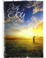 Shout Out for Joy - Choral Book