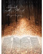 Trust His Word - Piano Book (Faye Lopez)
