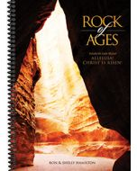 Rock of Ages - Choral Book - Accompanist Spiral-bound Edition