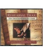 Ten Thousand Hallelujahs - Rehearsal Trax (Digital Download)