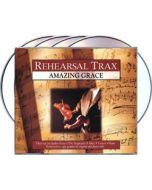 Amazing Grace - Rehearsal Trax (CD set)
