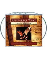 Sing A New Song - Rehearsal Trax (CD set)
