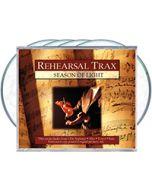 Season of Light - Rehearsal Trax (Set of Four CDs)