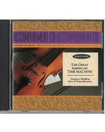 The Great American Time Machine - Sound Trax CD