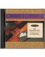 The Greatest Gift - Sound Trax (CD)