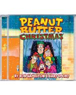 Peanut Butter Christmas - Sound Trax CD