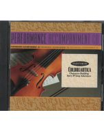 Coldheartica - SoundTrax CD