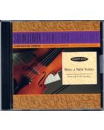 Sing A New Song - Performance/Accompaniment CD*