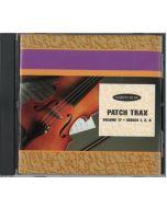 Limerick the Leprechaun - Patch Vol. 17 Club Trax CD