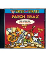 Patch Trax Accompaniment CD - Vol. 27 (songs for all three issues)
