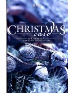 Christmas Card (A Capella) - choral book