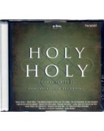 Holy, Holy - Demonstration CD