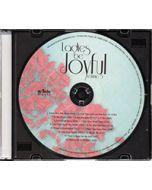 Ladies Be Joyful Vol. 3 - CD