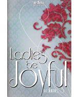 Ladies Be Joyful Vol. 3 - Choral Book