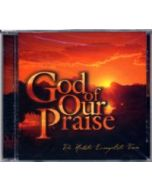 God Of Our Praise - CD