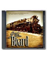 Get On Board - CD
