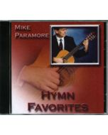 Hymn Favorites - CD