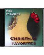 Christmas Favorites - CD