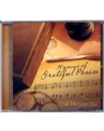 Hymns Of Grateful Praise - CD