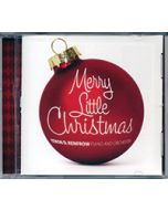 Merry Little Christmas - CD