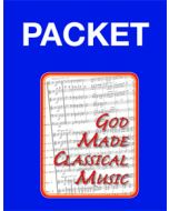 7th Grade - God Made Music Bundle