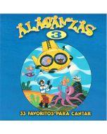 Parche el Pirata Alabanzas 3 (Digital Download)