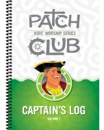 Captains Log Vol 1 Issues 1-3 (2021-2022)