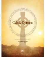 Celtic Hymns - Piano book (Reba Snyder)