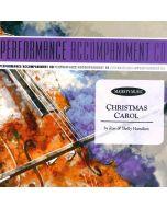 Christmas Carol- Soundtrax (Stereo/Split trax) (Digital Download)