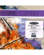 Christmas Spirit P/A (Digital Download)