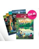 Willow Valley Kids Bundle (Bks. 1-5)