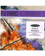 """God of Wonders Trax """"Digital Download"""""""