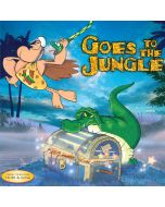 Patch the Pirate Goes to the Jungle (Digital Download)
