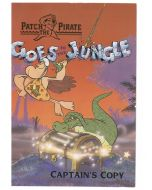 Patch Goes to the Jungle - Patch Adventure Songbook - Printable Download