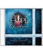 The Hope of Christmas - CD (Music / Christmas Drama)