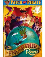 The Incredible Race - Choral Book