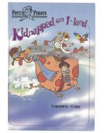 Kidnapped on I-Land - Patch Adventure Songbook - Printable Download