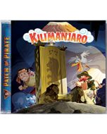 Kilimanjaro (CD with optional digital download)
